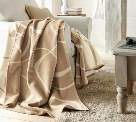Solare deka Cotton Pur 1970/380, 140 x 200 cm