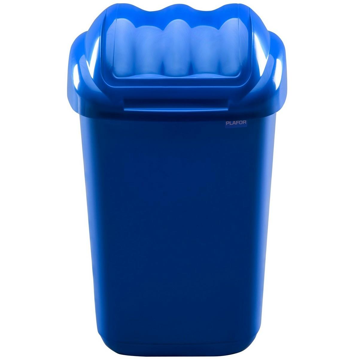Aldo Odpadkový kôš FALA 30 l, modrá