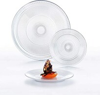 Luminarc 18dílná jídelní sada Louison