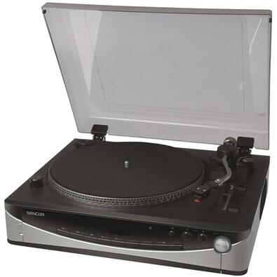 Gramofon STT 015 s USB/SD, Sencor