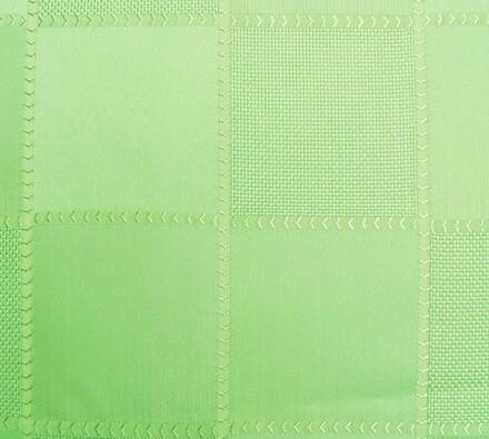 Teflonový ubrus Dupont, zelená, 140 x 160 cm