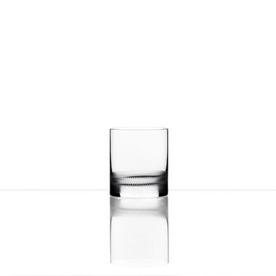 Sklenice na whisky František Vízner 320 ml, sada 2 ks