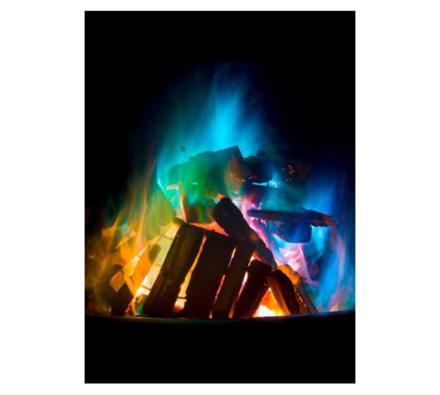 Kouzelný oheň