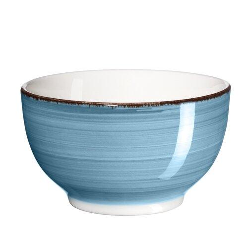 Mäser Keramická miska na müsli Bel Tempo 14 cm, modrá
