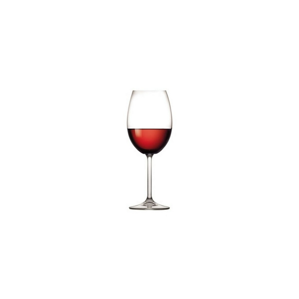 Tescoma CHARLIE 6dílná sada sklenic na červené 306422