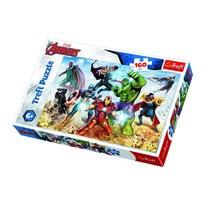 Trefl Puzzle Avengers, 160 dielikov