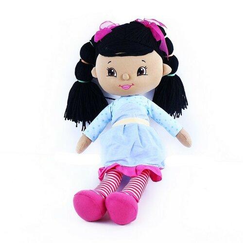Rappa Hadrová panenka Eliška, 50 cm