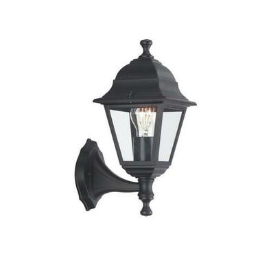 Lampă de exterior Philips Lima 33 cm, negru