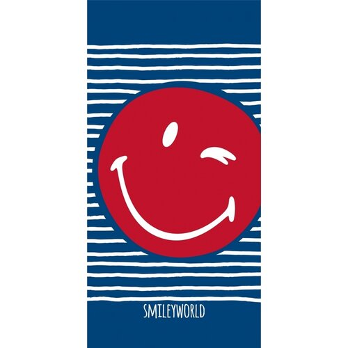 CTI Osuška Smiley Sailor, 75 x 150 cm