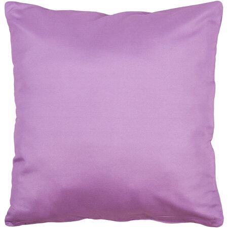 4Home Poszewka na poduszkę fioletowy, 50 x 50 cm