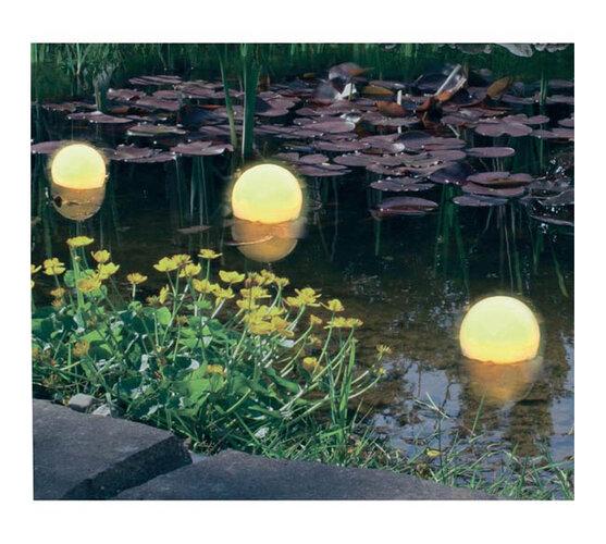 Solárne dekoratívne svetlo