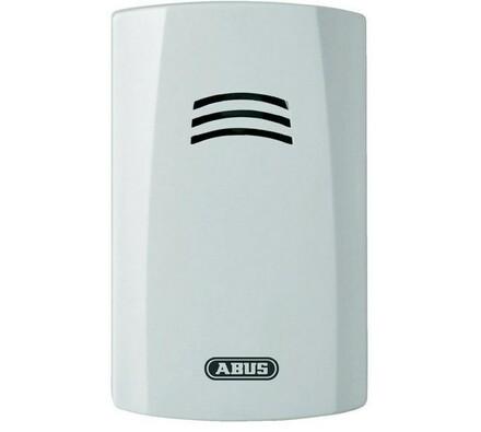 Detektor úniku vody, ABUS HSWM10000, Conrad, bílá