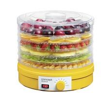 Concept 6 Plus SO-1015 sušička ovocia