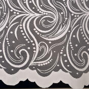 4Home záclona Judita, 350 x 175 cm + 200 x 250 cm