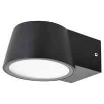 Rabalux 7953 Guyana Venkovní LED nástěnné svítidlo, černá