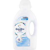Coccolino Tekutý gel na praní Bílé prádlo 1,2 l