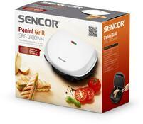 SPG 3100WH panini gril SENCOR