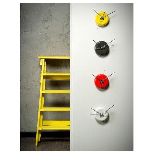 Karlsson 5452WH ceas de perete