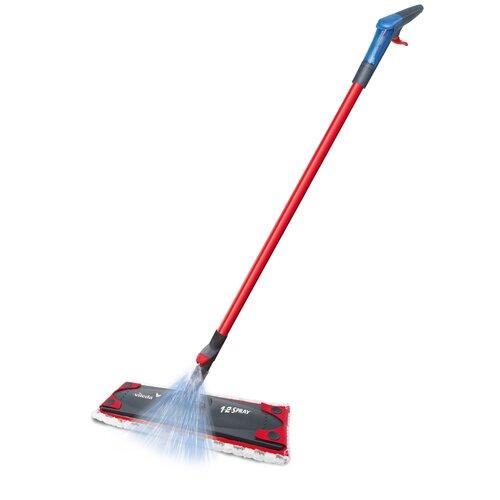 Vileda 1. 2. Spray mop