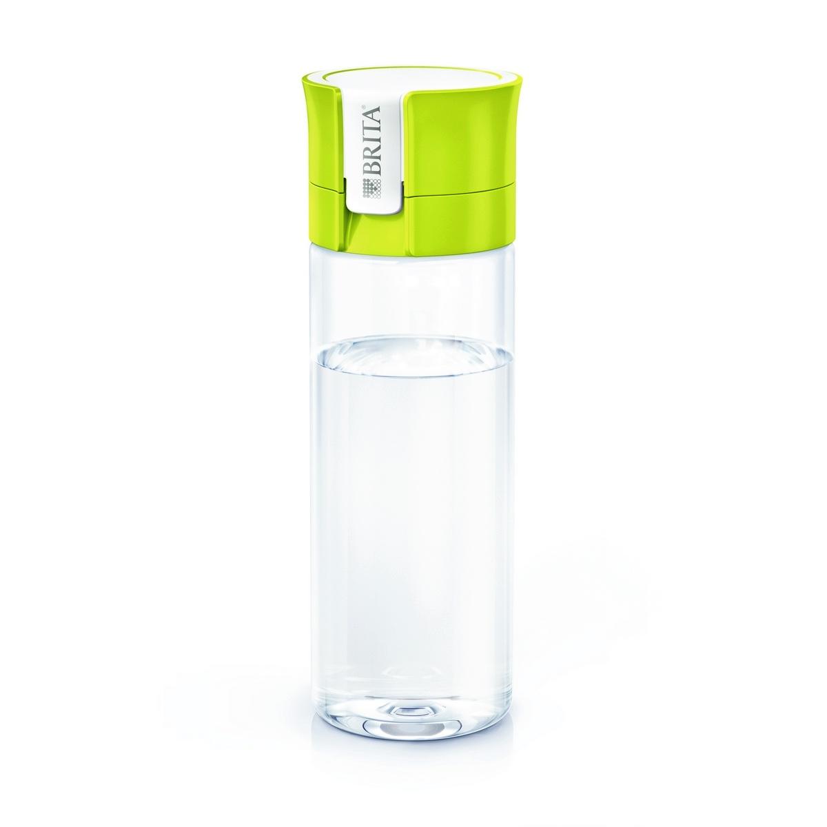 Fľaša filtračná BRITA FILL&GO VITAL LIME