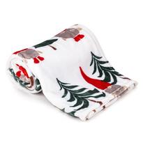 Pătură Crăciun 4Home Soft Dreams Elf, 150 x 200 cm