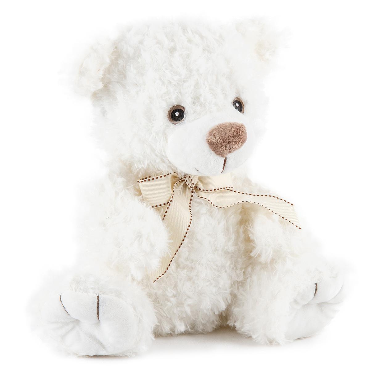 Koopman Plyšový medvídek, bílá