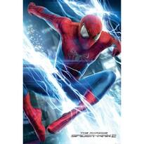 Fototapeta dětská Spiderman, 158 x 232 cm