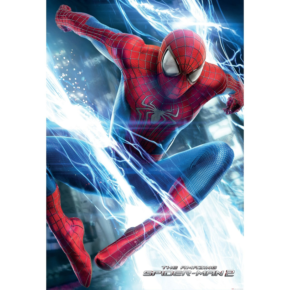 Fototapeta detská spiderman 158 x 232 cm, Wall