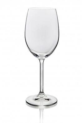 BANQUET Sklenice na bílé víno 350 ml