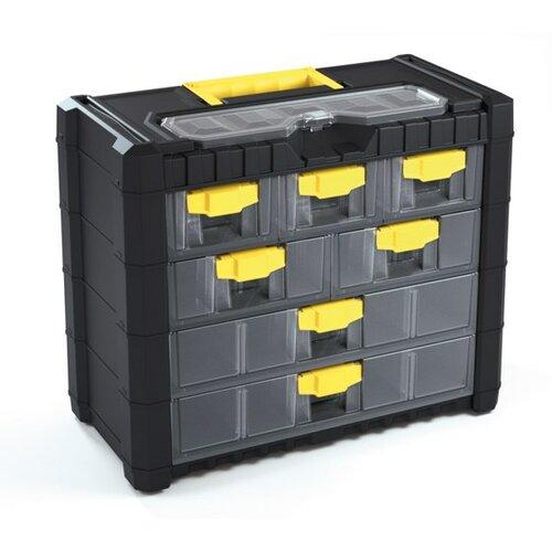 CARGO NS-401 7 zásuviek