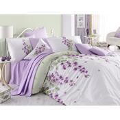 Bavlnené obliečky Viola, 140 x 200 cm, 70 x 90 cm, 50 x 70 cm