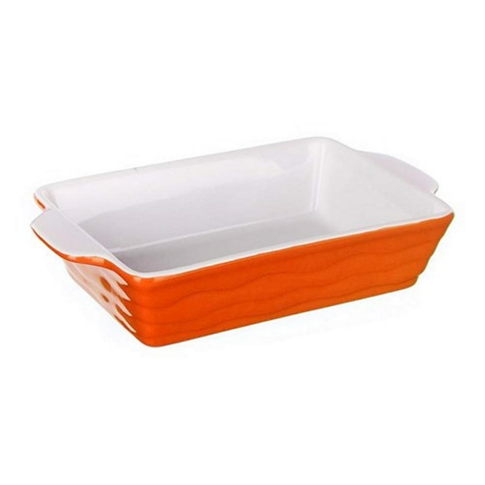 Fotografie Banquet Culinaria Orange zapékací forma obdélník, 24x14,5 cm