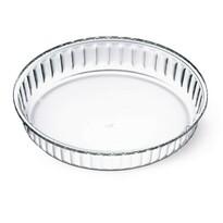 Simax Forma na koláč sklenená 28 x 4 cm