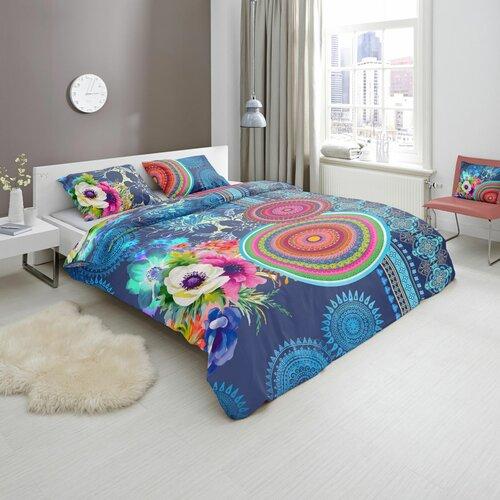 HIP Saténové obliečky Darlene 5594-H, 135 x 200 cm, 80 x 80 cm