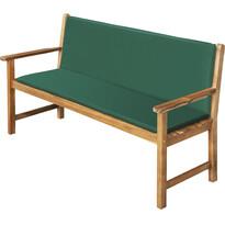 FDZN 9008 Pokrycie ławki zielone FIELDMANN