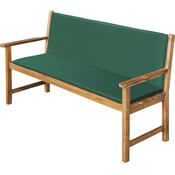 FIELDMANN FDZN 9008 Potah na lavici zelená