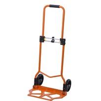 Ručný vozík, oranžová