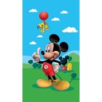 Mickey Mouse gyerek sötétítő függöny, 140 x 245 cm