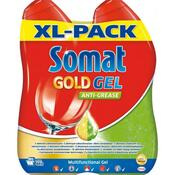 Somat Gold gel AntiGrease 2 x 600 ml