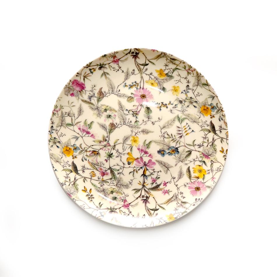 Maxwell & Williams Summer Blossom dezertní talíř