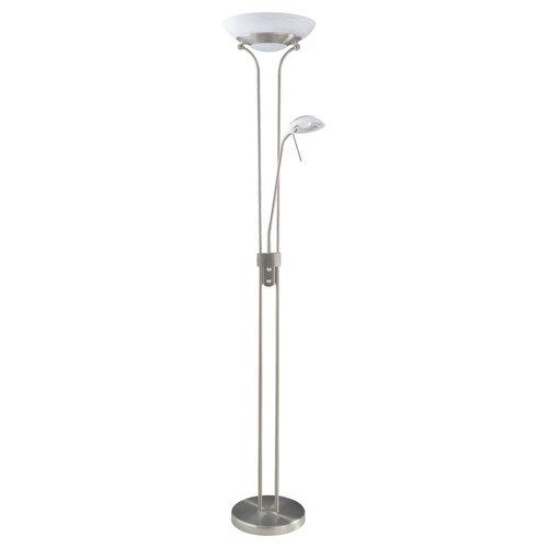 Rabalux 4468 álló LED lámpa, ezüst, 180 cm