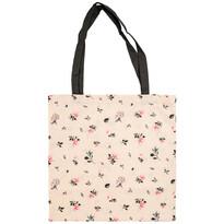 Nákupní taška Květy, 40 x 42 cm