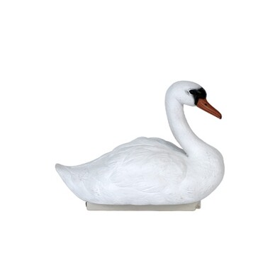 Dekorativní labuť