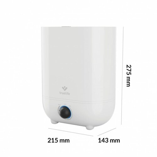 TrueLife AIR Humidifier H3 zvlhčovač vzduchu