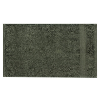 Ručník Egyptian Soft zelená, 30 x 50 cm