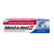 Blend a dent lepidlo Fresh Mint