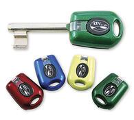 Rozlišovače na klíče se světlem