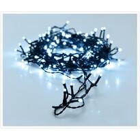 Twinkle karácsonyi fényfüzér hideg fehér, 120 LED-es