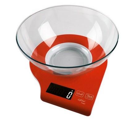 Gallet BAC 837 R kuchyňská váha