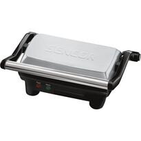 Sencor SBG 2050SS elektrický gril